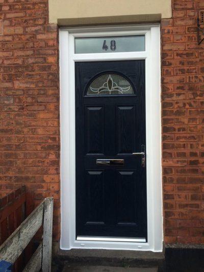 Doors Manchester