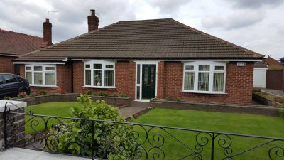 Windows with Faroncrown Stockport
