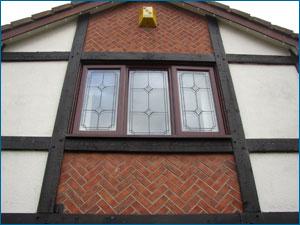 Windows Manchester