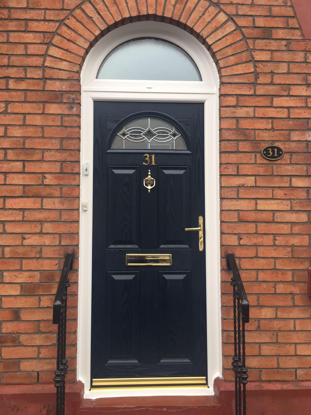 ... Composite Doors Manchester ... & Composite Doors Stockport - Faroncrown Windows \u0026 Doors