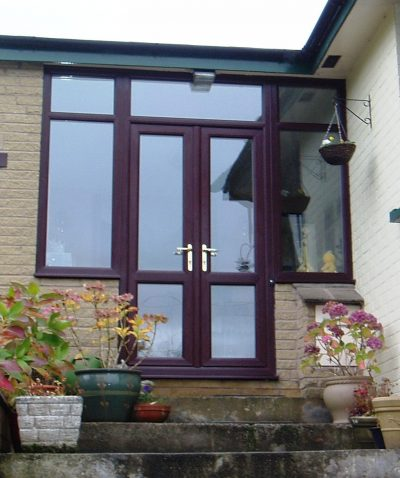 UPVC Doors Stockport