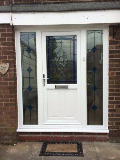 UPVC Doors Manchester