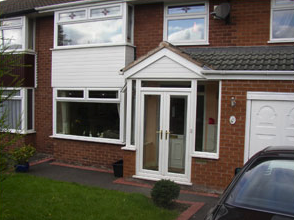 Double Glazing Stockport