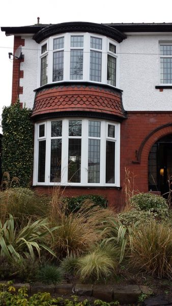 Windows with Faroncrown Cheshire