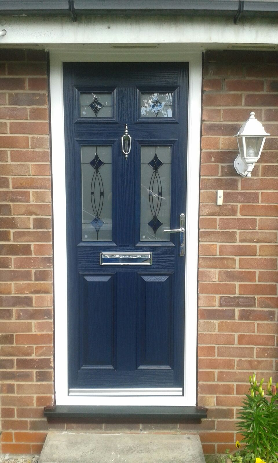 Composite Doors Faroncrown Doors Manchester New