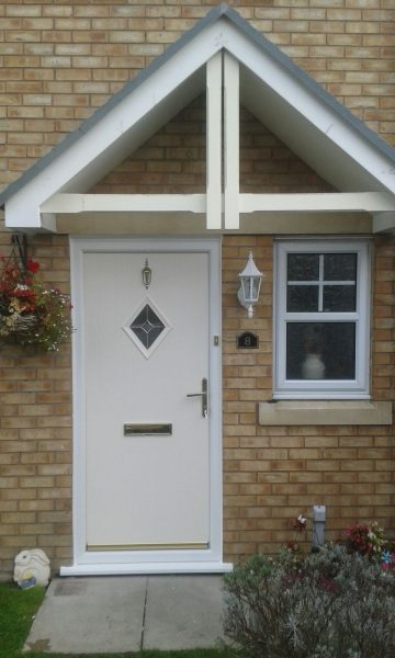 Doors Tameside