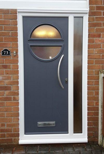 Composite Doors Manchester