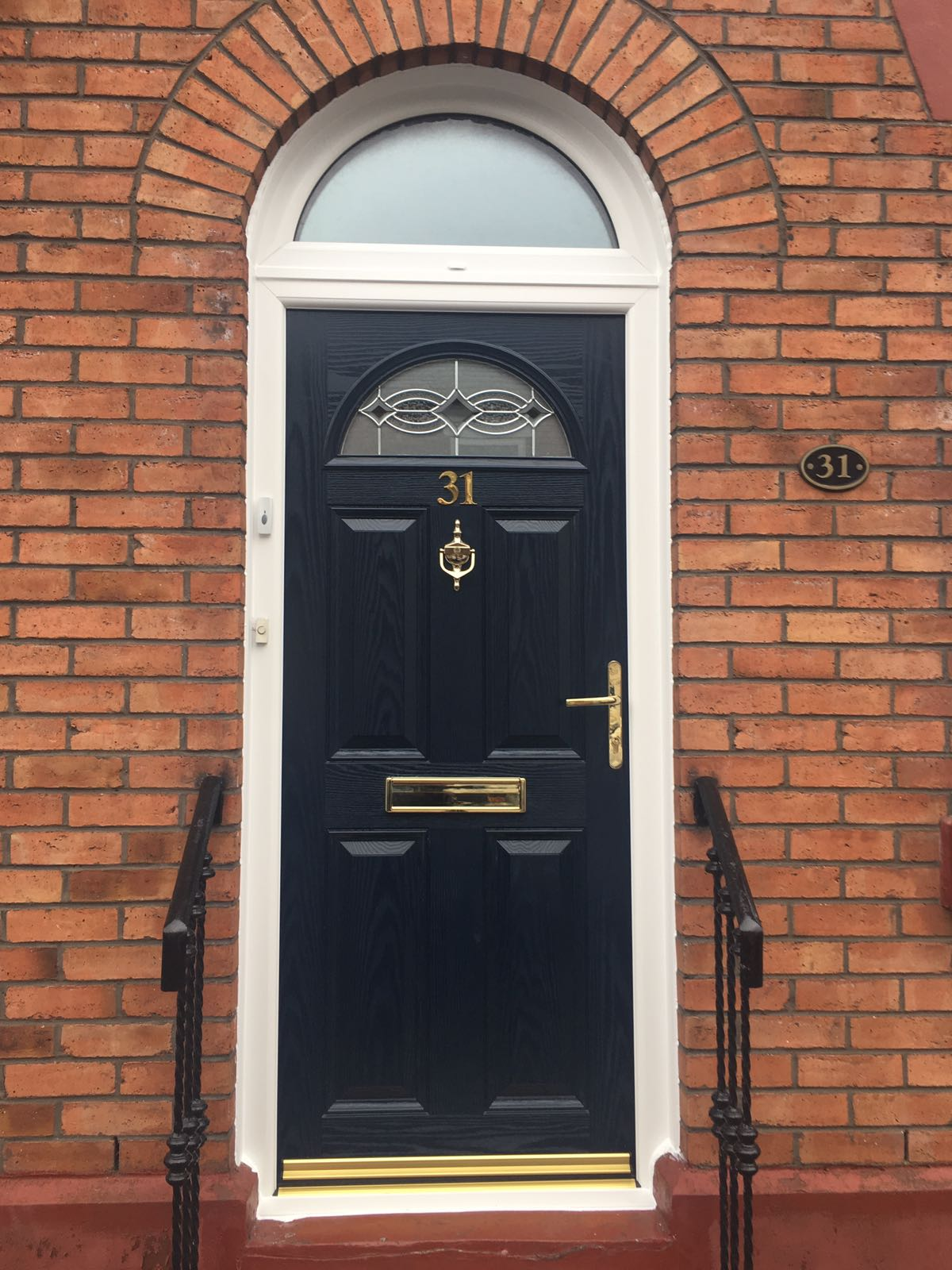 ... Composite Doors Manchester ... & Composite Doors Stockport - Faroncrown Windows u0026 Doors