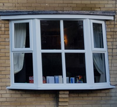 Window Companies Manchester
