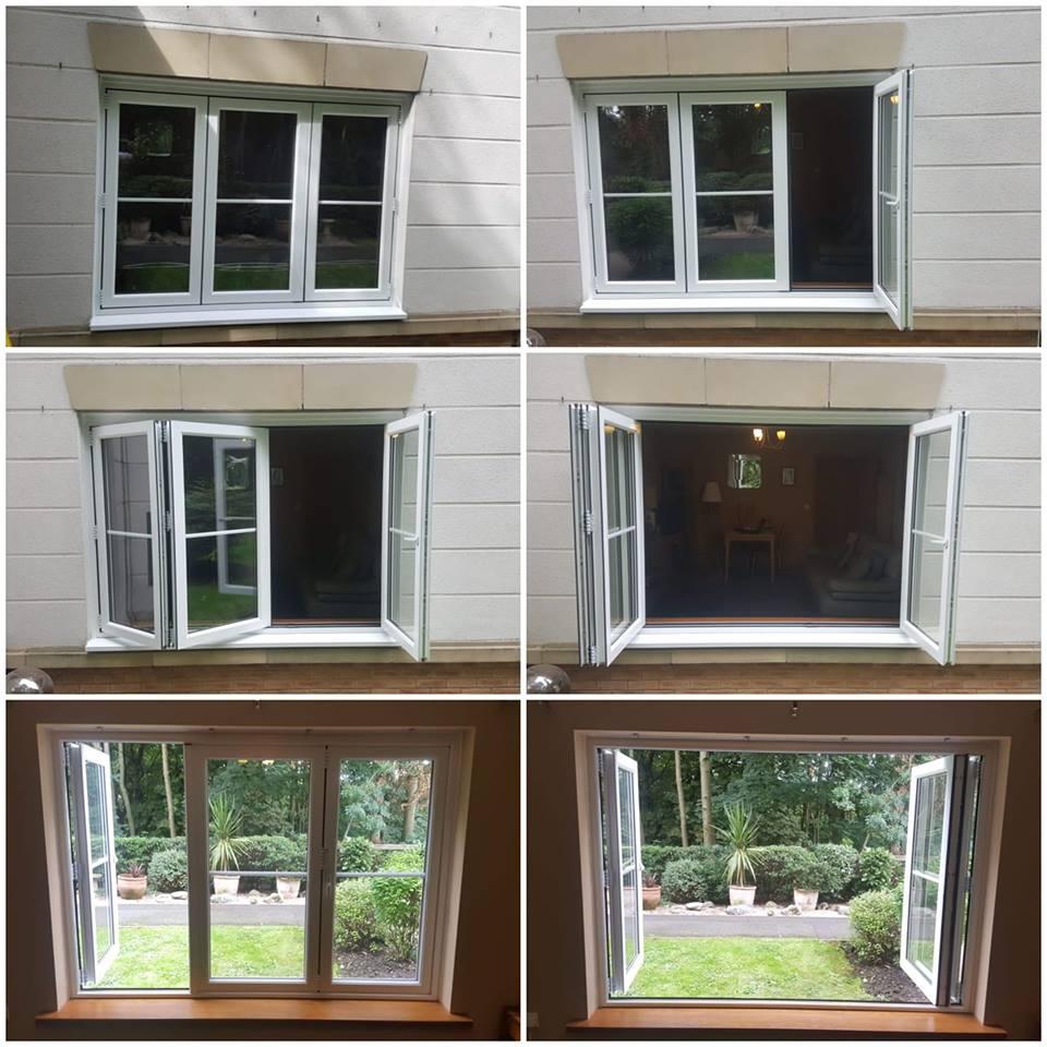 Bifold Windows
